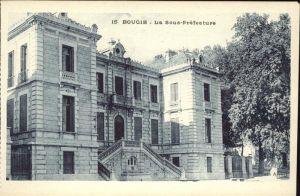 Bougie La Sous Prefecture