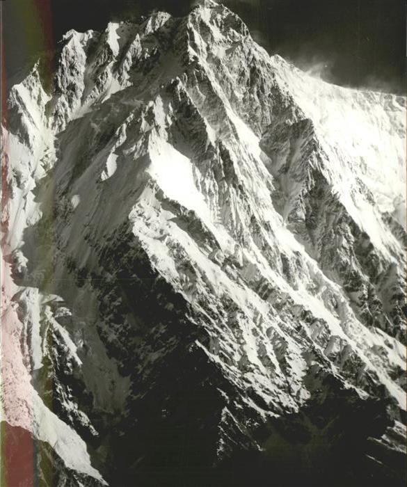 Nepal Expedition im Himalaya Kat. Nepal