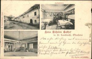 Sankt Lambrecht Steiermark Anna Tschuden Gasthof / Sankt Lambrecht /Westliche Obersteiermark