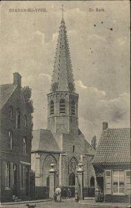 Staden West Vlaanderen De Kerk Kirche Kat.