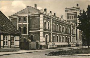 Dargun Mecklenburg-Vorpommern Rathaus / Dargun /Demmin LKR