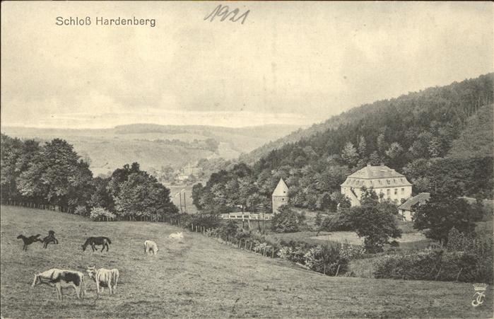 Hardenberg Niederlande