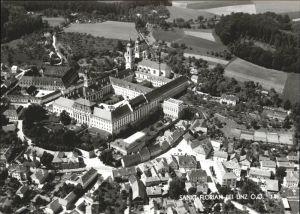 St Florian Stift Kat. Oesterreich
