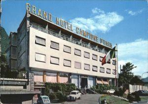 Campione d Italia Grand Hotel Campione d'Italia / Campione d Italia /Como