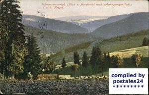 Steinheidel  / Breitenbrunn Erzgebirge /Erzgebirgskreis LKR