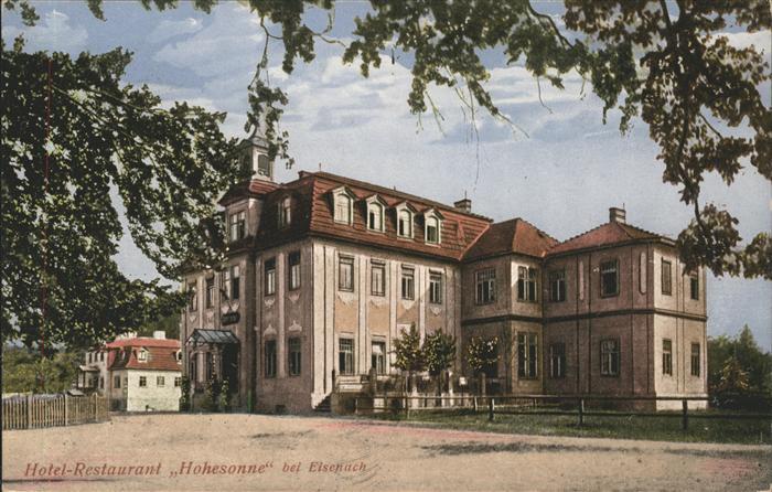 AK Eisenach, Restaurant Weinhaus Turmschänke, Kamintisch Nr. 8010318 ...