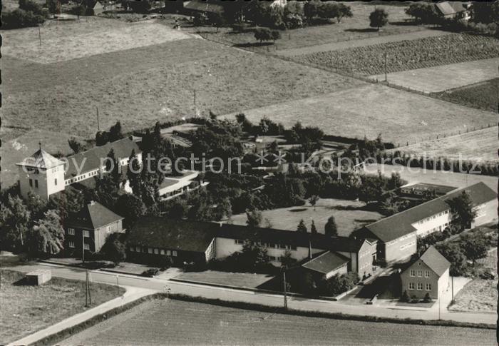 Holzbuettgen Studienheim St. Michael Kat. Kaarst