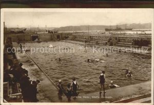 South Shields Dathing Pool / United Kingdom /