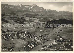 Voegelinsegg Speicher Speicher Saentis / Speicher /Bz. Mittelland