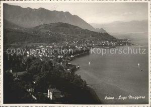 Luino am Lago Maggiore Kat. Lago Maggiore