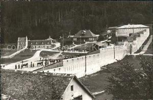 Luziensteig Festung Luziensteig Kat. St Luzisteig
