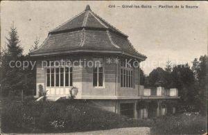 Gimel les Bains Pavillon de la Source / Gimel /Bz. Aubonne