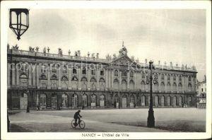 Nancy Lothringen Hotel de Ville / Nancy /Arrond. de Nancy