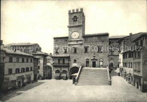 Cortona Piazza della Repubblica