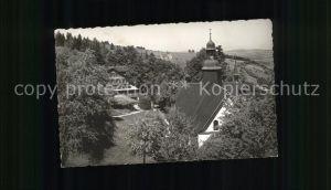 Hergiswald Kurhaus und Wallfahrtskirche / Kriens /Bz. Luzern
