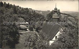Hergiswald Kurhaus Wallfahrtskirche / Kriens /Bz. Luzern
