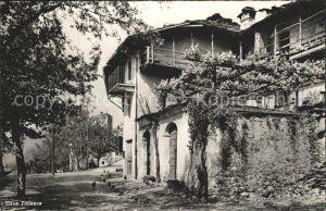 Tessin Ticino Casa Ticinese Kat. Lugano