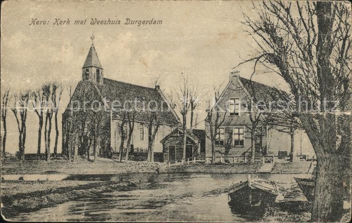 Bild zu Durgerdam Amsterd...