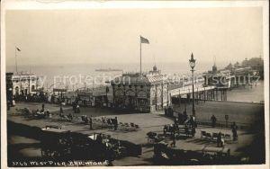 Brighton Hove West Pier / Brighton and Hove /Brighton and Hove