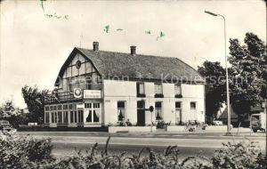 Rheden Gelderland Hotel Cafe Strijland