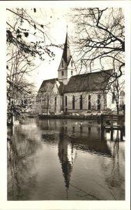 Schwaebische Alb Klosterkirche Kat. Heilbronn