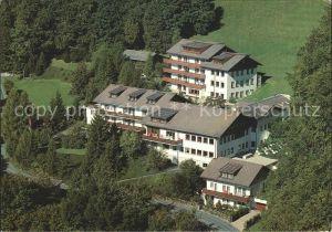 Seewis GR Fliegeraufnahme Jugenhaus Seewis Kat. Seewis