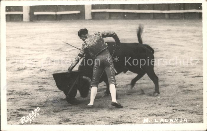Spanien Rodero Kat. Spanien