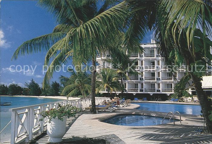 Mauritius Merville Beach Hotel Kat. Mauritius