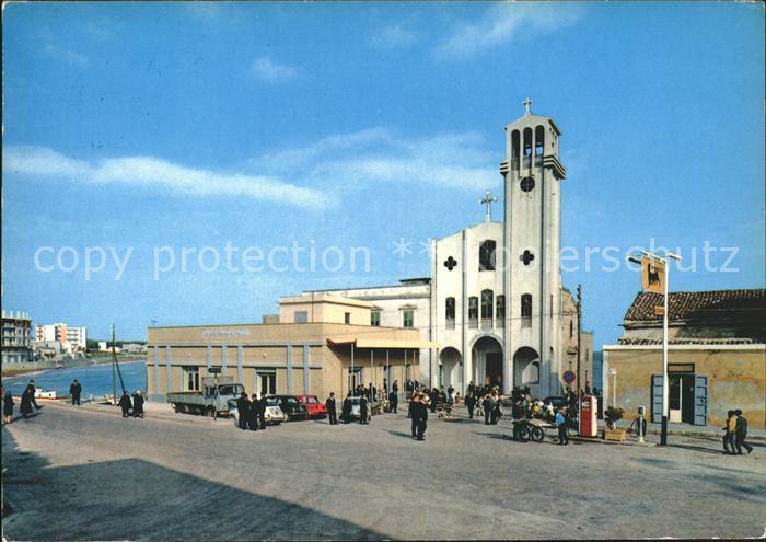 Pozzallo Chiesa S Maria di Porto Salvo