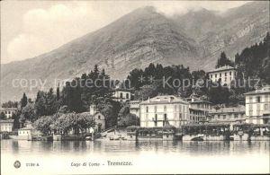 Tremezzo Lago di Como Lago di Como Kat.