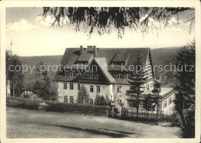 Oberbaerenburg Ferienheim /  /