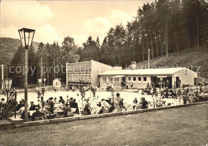 Heiligenstadt Eichsfeld Heilbad Heiligenstadt Kat. Heiligenstadt
