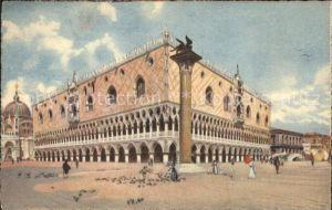 Venezia Venedig Palazzo Ducale Kat.