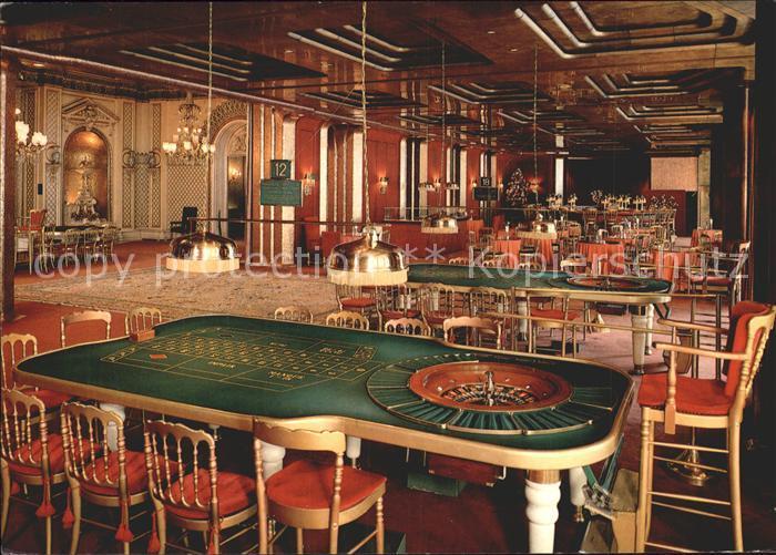Baden Baden Casino Kat. Baden Baden