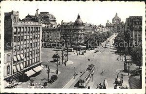 Antwerpen Anvers Avenue de Keyser Kat.