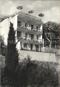 Taormina Sizilien Villa Bellevue Kat.