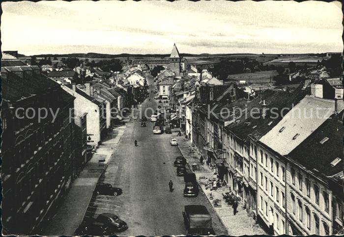 Bastogne Liege Grande Rue Kat.