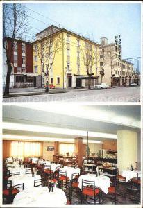Venezia Venedig Marghera Hotel Lugano Hotel Torretta Kat.