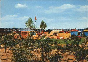 Dalen Drenthe Recreatiecentrum Huttenheugte Camping