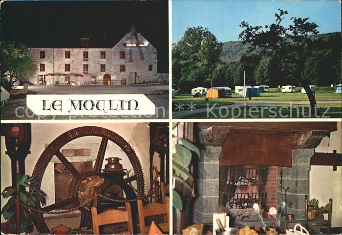 Romedenne Le Domaine du Moulin Romedenne Kat.