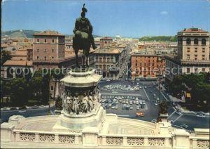 Roma Rom Venezia Platz Kat.