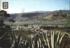 Arucas Gran Canaria  Kat.