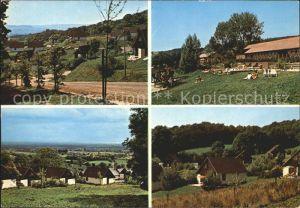 Gemmenich Parc des Trois Frontieres Kat.