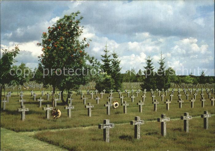 Volksbund Deutsche Kriegsgräberfürsorge Ev