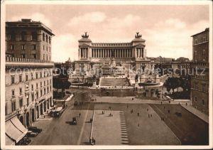 Roma Rom Piazza Venezia Kat.