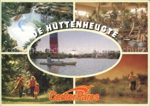 Dalen Drenthe Bungalowpark De Huttenheugte Kat.