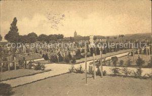 Lens Hainaut Korpsfriedhof  /  /