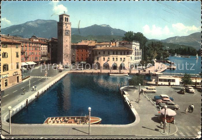 Riva Lago di Garda Il Porto Kat.