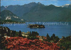 Stresa Lago Maggiore Lago Maggiore