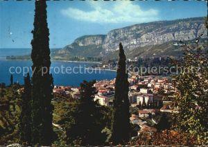 Garda Lago di Garda Panorama Kat. Lago di Garda